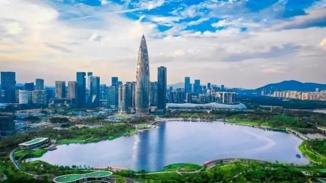 深圳出台18條舉措 港澳居民在深發展更便利了